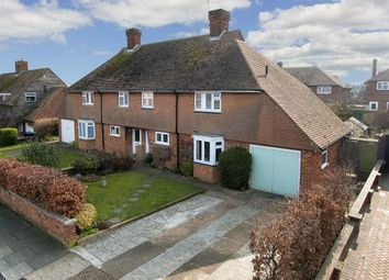 3 bed semi-detached house for sale in Canterbury Road, Westgate-On-Sea CT8