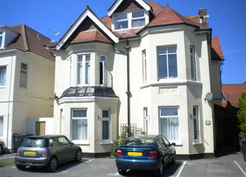 Thumbnail 2 bed flat to rent in Sea Road, Bournemouth, United Kingdom