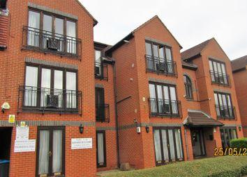 Thumbnail 1 bed flat to rent in 6 Wembley Park Drive, Wembley