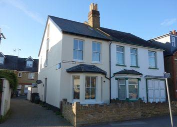 Shortlands Road, Kingston Upon Thames KT2. 3 bed semi-detached house
