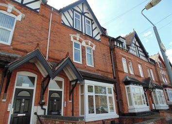 Thumbnail 2 bedroom flat to rent in Harrison Road, Erdington, Birmingham