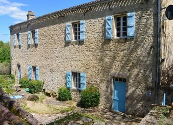 Thumbnail 5 bed property for sale in Najac, Aveyron, France