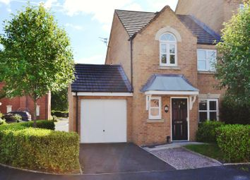 Thumbnail 3 bed semi-detached house for sale in Lord Lane, Audenshaw, Manchester