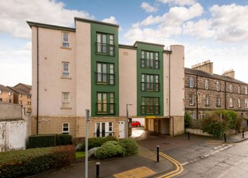 Thumbnail 2 bed flat for sale in 4A / 3 Warriston Road, Edinburgh