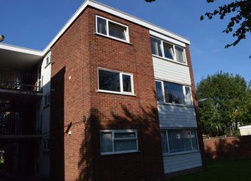 Thumbnail 2 bed flat to rent in Windmill Court, Longford, Coventry