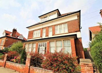 Thumbnail 8 bed property for sale in Abbeyfield House, 53 Orwell Road, Felixstowe