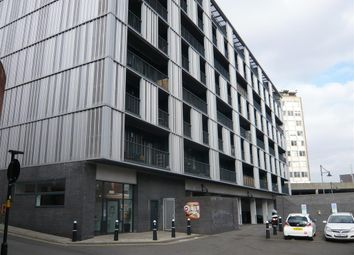 1 bed flat for sale in Clive Passage, Birmingham B4