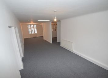 Thumbnail 3 bed flat to rent in Fairfield Avenue, Staines