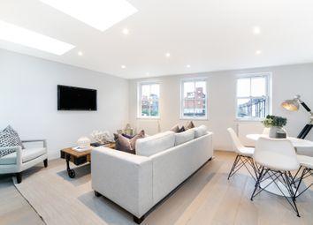 Thumbnail 1 bed flat for sale in Elliot House, Alvington Crescent, Dalston