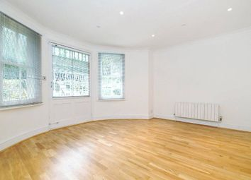 Thumbnail 3 bed flat to rent in Adamson Road, Swiss Cottage, London