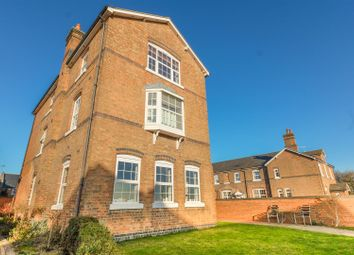Thumbnail 3 bedroom flat for sale in The Old Courtyard, Alderman Way, Weston Under Wetherley, Leamington Spa