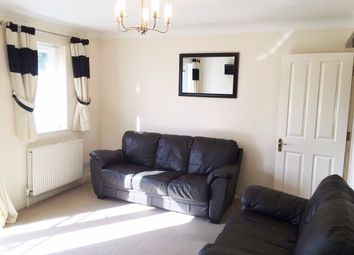 Thumbnail 2 bed flat to rent in 10 Grenville Place, London