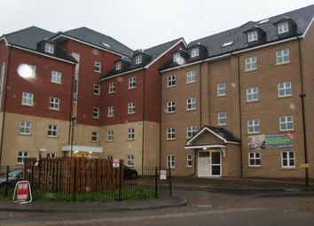Thumbnail 2 bed flat to rent in Omega Riverside, Palgrave Road, Bedford