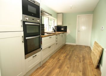 Thumbnail 3 bed terraced house for sale in Thompson Street, New Bradwell, Milton Keynes