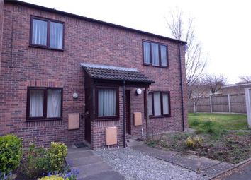 Thumbnail 2 bed flat for sale in St. Martins Court, Brampton, Cumbria