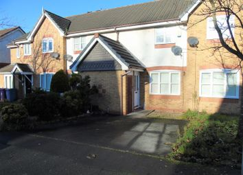Thumbnail 2 bed town house for sale in Longdown Road, Fazakerley, Liverpool