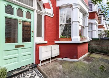 Thumbnail 3 bed flat for sale in Widdenham Road, London