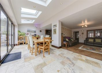 Thumbnail 5 bed detached house for sale in Springbank Gardens, Goodshaw, Rossendale