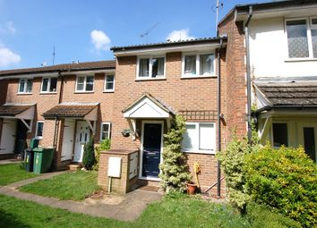 Thumbnail 2 bed terraced house for sale in Victoria Court, Bagshot