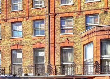 Thumbnail 2 bed flat to rent in Cedar House, 39 - 41 Nottingham Place, London