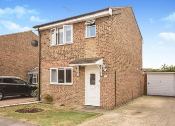 Thumbnail 3 bed semi-detached house for sale in Petunia Crescent, Springfield, Chelmsford