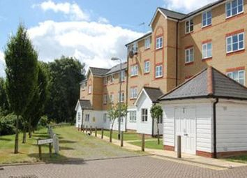 Thumbnail 1 bedroom flat to rent in Clarence Close, New Barnet, Barnet