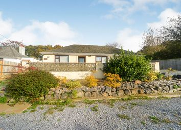 Thumbnail 3 bed bungalow for sale in Hele Road, Kingsteignton, Newton Abbot, Devon