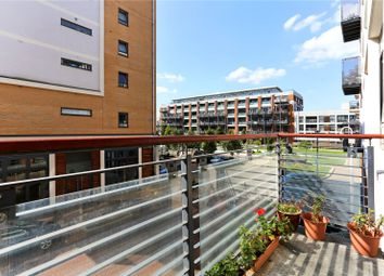 Thumbnail 2 bed flat for sale in Anthony Court, Larden Road, London
