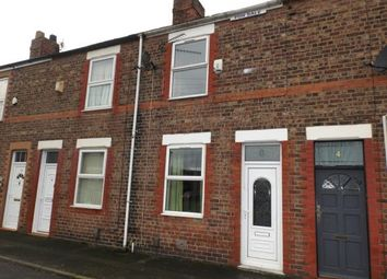 Thumbnail 2 bed terraced house for sale in Hepherd Street, Warrington, Cheshire