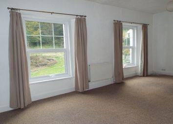 Thumbnail 2 bed flat to rent in 12 Old Road, Llandudno