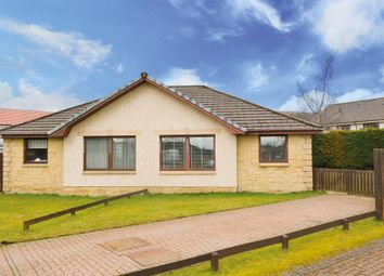 Thumbnail 2 bed bungalow for sale in Gullipen View, Callander
