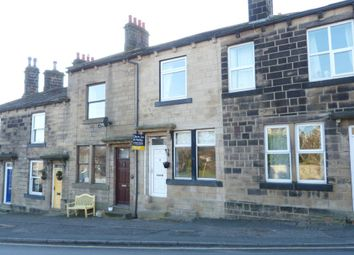 Thumbnail Terraced house to rent in Lands Lane, Guiseley, Leeds, West Yorkshire