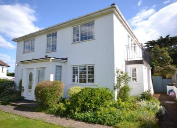Thumbnail 3 bed flat for sale in Boucher Road, Budleigh Salterton, Devon