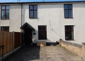 Thumbnail 3 bed terraced house to rent in Oak Road, Leatherhead Surrey