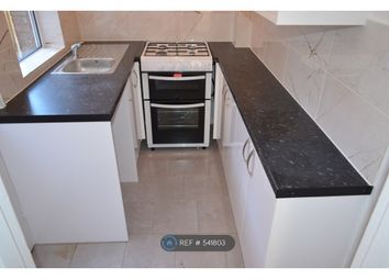 2 bed terraced house to rent in Medway Street, Leicester LE2