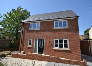 4 bed detached house for sale in School Lane, Whitminster, Gloucester GL2
