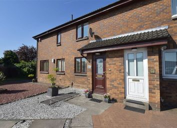 Thumbnail 1 bed terraced house for sale in Tarras Drive, Renfrew