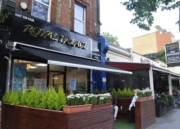 Thumbnail Retail premises to let in Royal Palace, Kilburn High Road, London