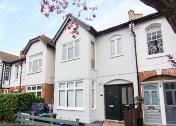 Thumbnail 4 bed flat for sale in Cowley Road, London