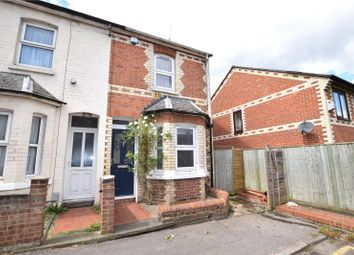 2 bed end terrace house for sale in Henry Street, Reading, Berkshire RG1