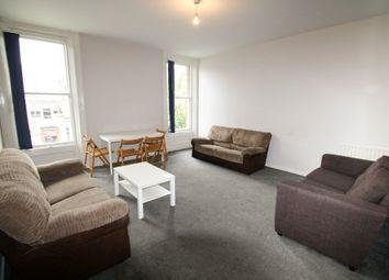 Thumbnail 6 bed flat to rent in Kielder House, Osborne Road, Jesmond