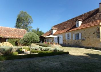 Thumbnail 5 bed property for sale in Ste-Alvere, Dordogne, France