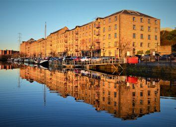Speirs Wharf, Flat 17, Port Dundas, Glasgow G4