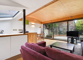 Thumbnail 2 bed flat for sale in Agincourt Road, Belsize Park, London