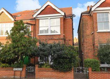 Thumbnail 5 bedroom semi-detached house for sale in West Park Road, Kew, Richmond