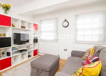 Thumbnail 1 bedroom flat for sale in Redmans Road, Stepney Green