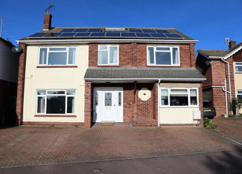 Thumbnail 5 bed property for sale in Gordon Road, Dovercourt, Harwich