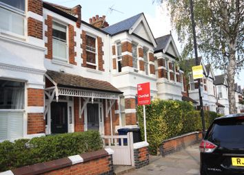 Thumbnail 2 bedroom flat for sale in Grasmere Avenue, London