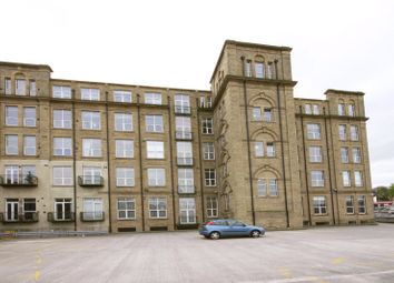 Thumbnail 1 bed flat for sale in Sprinkwell Mill, 1 Bradford Road, Dewsbury, West Yorkshire