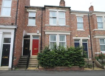 Thumbnail 3 bed flat to rent in Westbourne Avenue, Bensham, Gateshead, Tyne & Wear